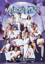 Melrose Place - The Fifth Season - Vol. 1