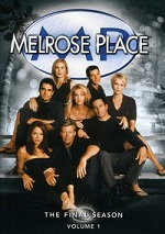 Melrose Place - The Final Season - Vol. 1