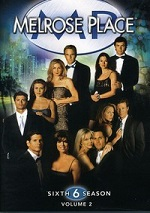 Melrose Place - The Sixth Season - Vol. 2