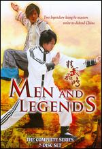 Men And Legends - The Complete Series