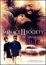 Menace II Society - Deluxe Edition - Director´s Cut