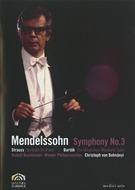 Mendelssohn - Symphony No. 3
