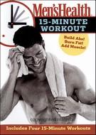 Men's Health - 15 Minute Workout