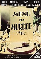 Menu For Murder ( 1990 )