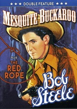 Mesquiete Buckaroo / Red Rope