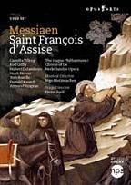 Messiaen - Saint Francois D´Assise