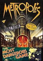 Metropolis / Most Dangerous Game