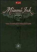 Miami Ink - The Complete Collection