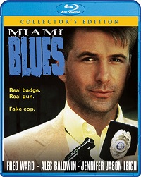 Miami Blues - Collector's Edition (BLU-RAY)