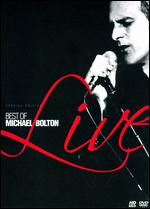 Michael Bolton - Best Of Michael Bolton Live