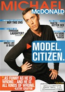 Michael McDonald - Model. Citizen.