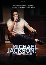 Michael Jackson - Searching For Neverland