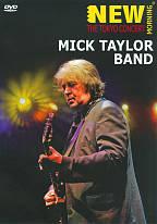 Mick Taylor Band - The Tokyo Concert