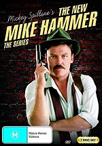 Mickey Spillane's The New Mike Hammer - The Series