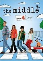 Middle - Season 4