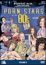 Midnight Blue - Volume 6 - Porn Stars Of The 80´s