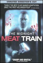 Midnight Meat Train - Unrated Director´s Cut