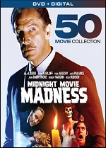 Midnight Movie Madness Collection