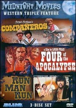 Western Triple Feature - Midnight Movies