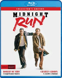 Midnight Run - Collector's Edition (BLU-RAY)