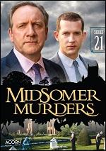 Midsomer Murders - Series 21
