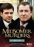 Midsomer Murders - Set 14