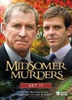 Midsomer Murders - Set 17