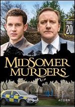 Midsomer Murders - Series 20