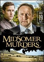 Midsomer Murders - Series 19 - Part 2
