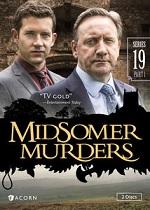 Midsomer Murders - Series 19 - Part 1