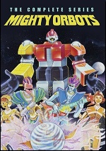 Mighty Orbots - The Complete Series