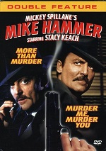 Mike Hammer - Double Feature