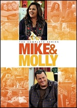 Mike & Molly - The Complete Series