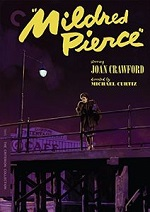 Mildred Pierce - Criterion Collection