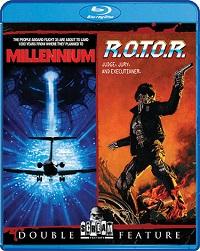 Millennium / R.O.T.O.R. (BLU-RAY)