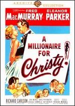 Millionaire For Christy!