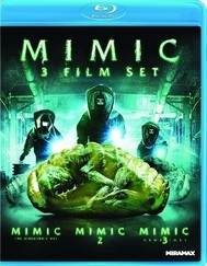 Mimic - 3 Film Set (BLU-RAY)