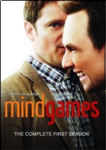 Mind Games - The Complete First Season