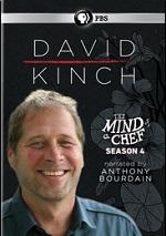 Mind Of A Chef - Season 4 - David Kinch