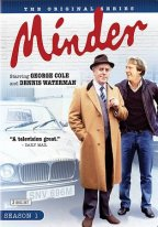 Minder - Season 1