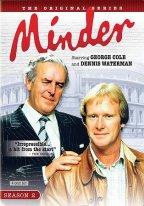 Minder - Season 2
