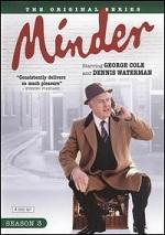 Minder - Season 3