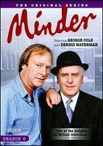 Minder - Season 5