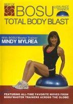 Best Of Bosu - Total Body Blast With Mindy Mylrea