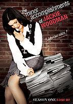 Minor Accomplishments Of Jackie Woodman - Season One
