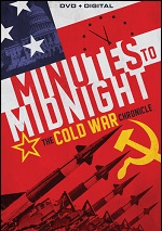 Minutes To Midnight - The Cold War Chronicle