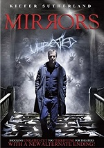 Mirrors - Unrated