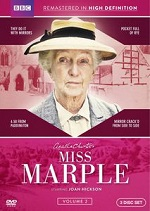 Miss Marple - Volume Two