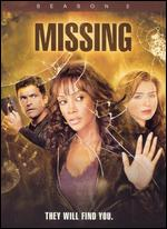 Missing - The Complete Second Season