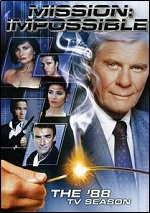 Mission: Impossible - The 88 TV Season